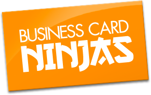 Business Card Ninjas